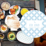 Swiss restaurant group Za Zaa fully accepts LEAF as payment method